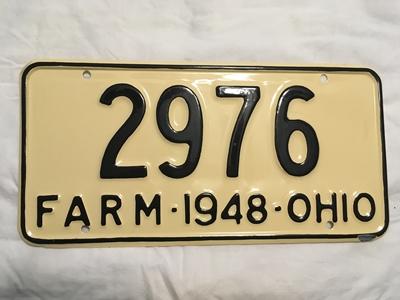 Picture of 1948 Ohio Farm #2976