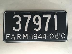 Picture of 1944 Ohio Farm #37971