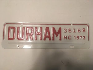 Picture of 1973 Durham Strip