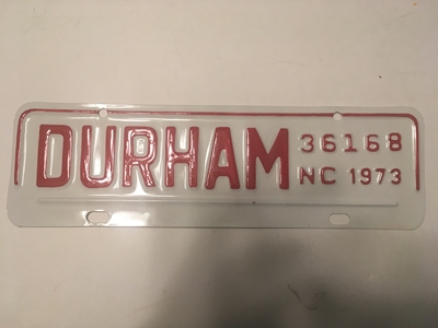 Picture of 1973 Durham Strip