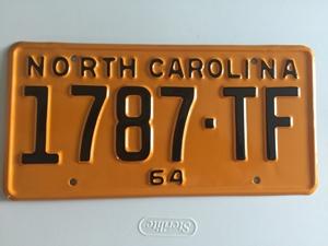 Picture of 1964 North Carolina Truck #1787-TF