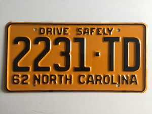 Picture of 1962 North Carolina Truck #2231-TD