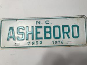 Picture of 1976 Ashboro Strip