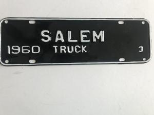 Picture of 1960 Salem Virginia #3 Strip